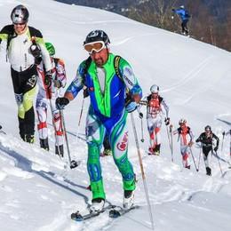 Scialpinismo, Albosaggia pronta a vivere un weekend mondiale