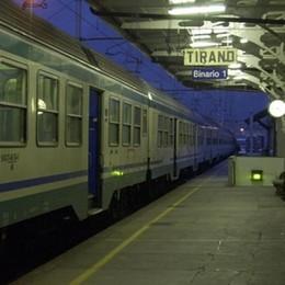 Tirano, è polemica per la stazione senza biglietteria