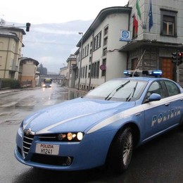 Furto di bici a Sondrio, denunciato per ricettazione