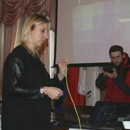 Banda larga, il mondo è più vicino a Tirano