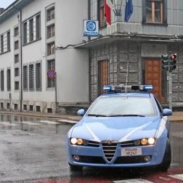 Arrestato albanese già espulso due volte  È di nuovo libero