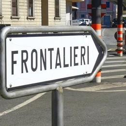 Indennità, i frontalieri devono restituirla