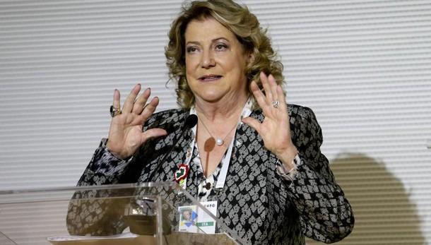 Fisco: due anni a Diana Bracco per frode