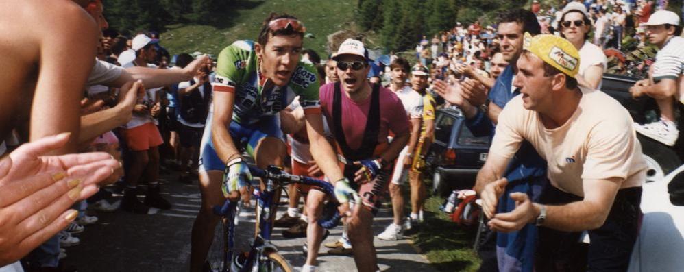 Giro d'Italia, due tappe in Valtellina nell'edizione del centenario