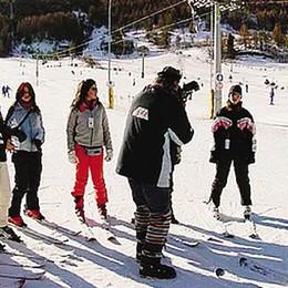Potenziata la skiarea  in attesa della neve  Due progetti realizzati