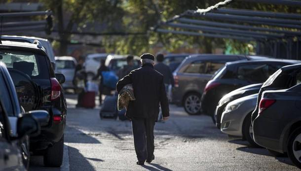 2.763 le persone assistite in Umbria