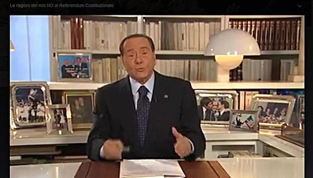Berlusconi, Mediaset rimarrà italiana