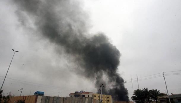 Isis assedia Anah, 7mila intrappolati