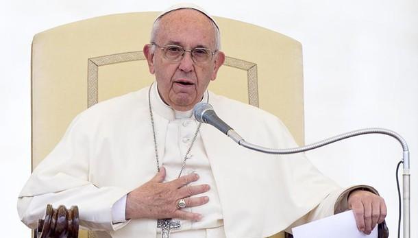 Papa, i potenti divisero i cristiani
