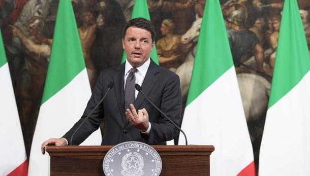 Renzi, entro 72 ore decreto terremoto