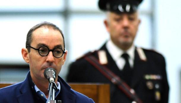 Stato-mafia:gup,papello fu manipolazione
