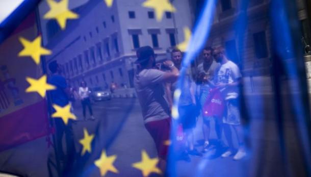 Ue insoddisfatta da risposta Italia