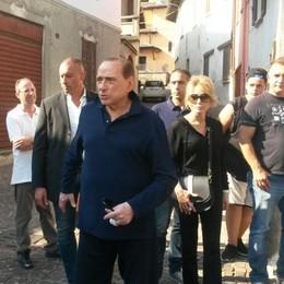 Berlusconi ricoverato  È in clinica a New York