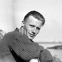 La leggenda di 007  è nata a Carate Urio  James Bond era Dick