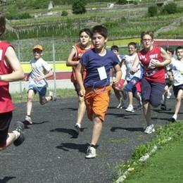 Tirano ora è Città europea dello sport