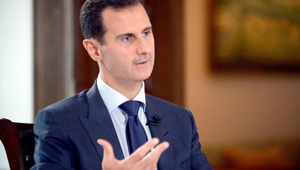 Siria: Assad, in carica fino al 2021