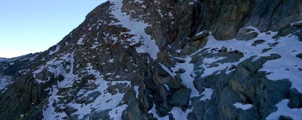 Tre escursionisti dispersi in montagna  Due interventi di soccorso in Valmasino