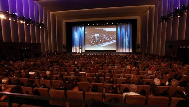Cinema 2Day, cresce ancora, oltre 1 mln