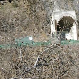 Ponte Pai, provinciale chiusa  Ancora 270 giorni di lavori