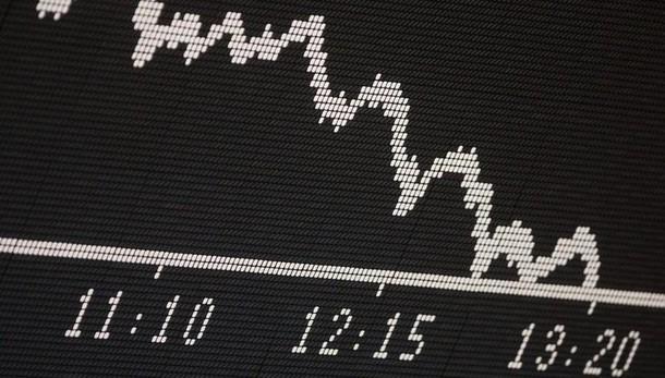 Borsa:Europa contrastata con Wall Street