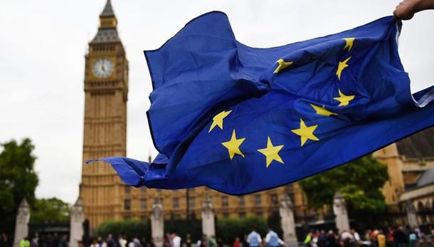 Brexit: minoranza deputati per voto 'no'
