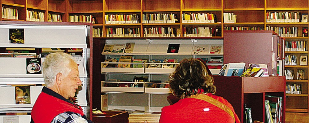 Cultura a Tirano, si investe sui giovani  «Così vogliamo coinvolgere i ragazzi»