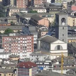 Pressione tributaria in crescita in città
