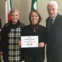 Premiata Sant'Orsola: «Casa di riposo  a misura di donna»