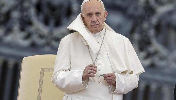 Papa,mia benedizione a gente terremotata