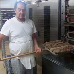 """Poschiavo, c'è il """"pane alla pesteda""""  Ma la ricetta è opera di un grosino"""
