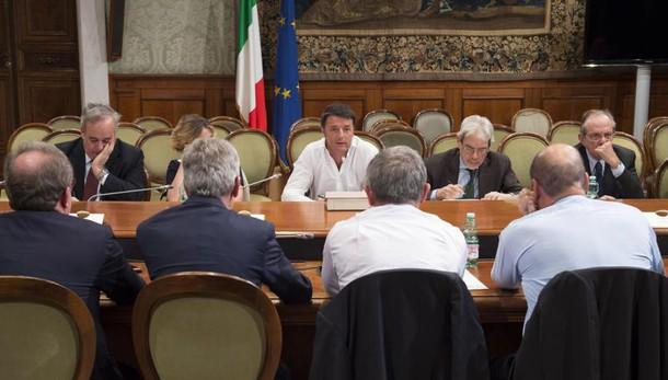 Referendum: P.Chigi smentisce rinvio