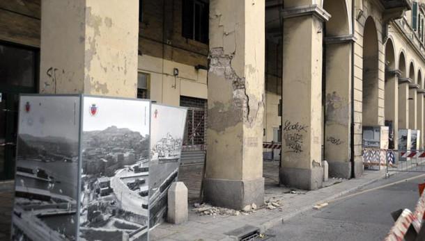 Terremoto, nuova scossa magnitudo 4.0