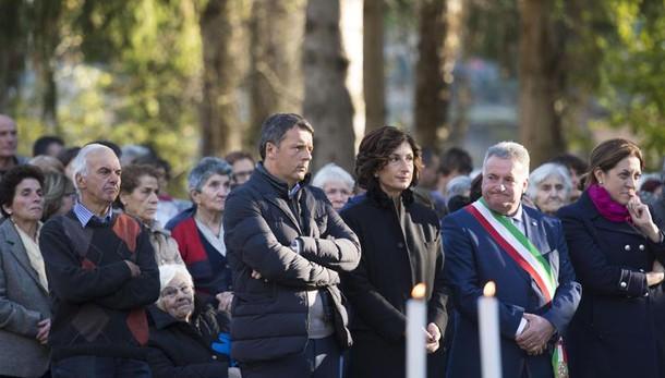 Ue: Renzi, inizi un po' a dare