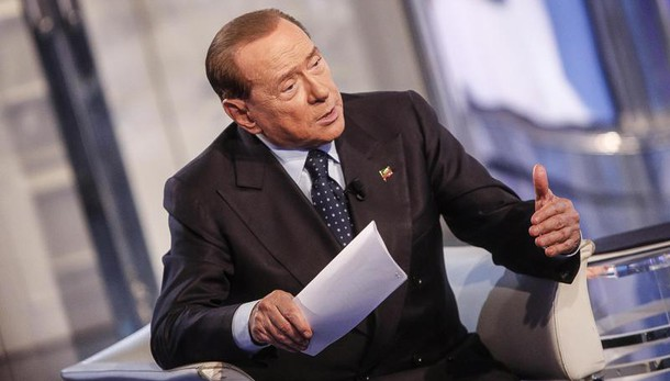 Cav, Sì?Arriva padrone Italia e italiani