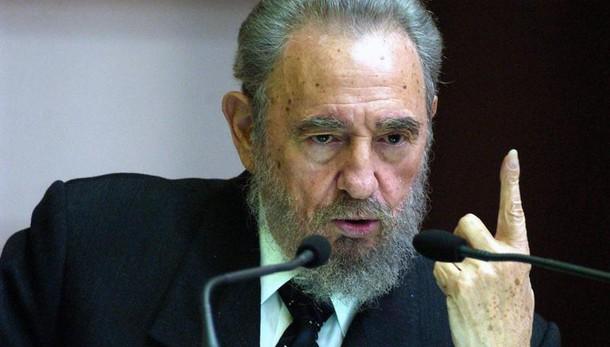 Cuba: tv, è morto Fidel Castro