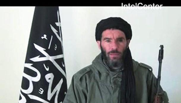 Fonte 007 Usa, 'raid uccide Belmokhtar'