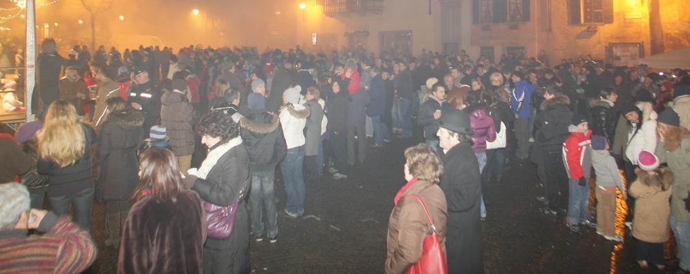 Il Capodanno si festeggia tutti insieme Dopo dieci anni torna la festa in piazza