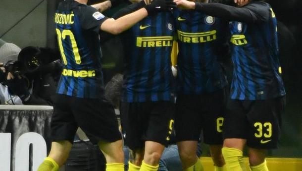 Serie A: Inter-Fiorentina 4-2