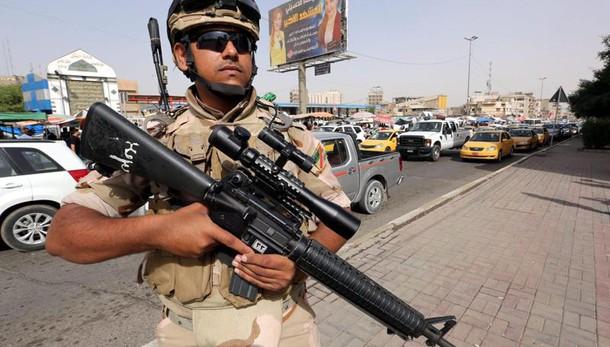 Mosul: esercito spinge per controllo est