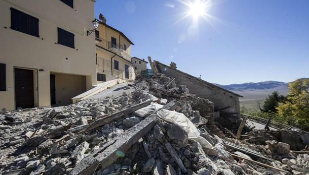 Terremoto:Delrio, progressività risorse