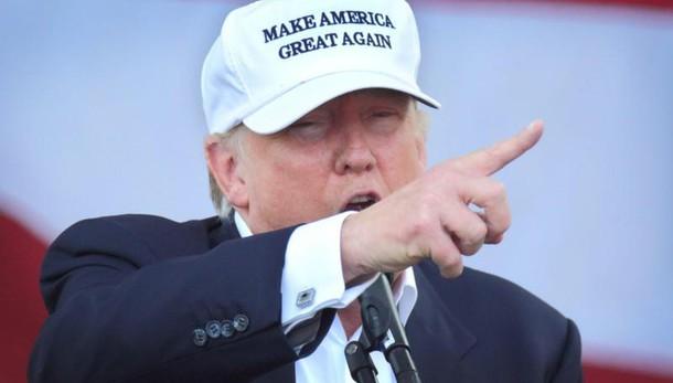 Trump rimonta fra 'grandi elettori'