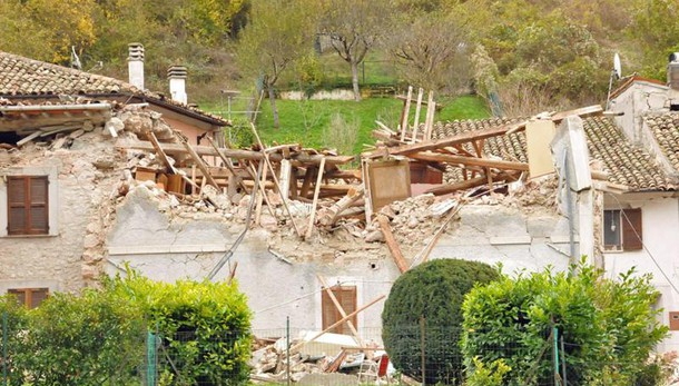 Bruxelles, ricostruzione con fondi Ue