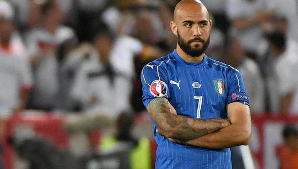 Azzurro:tornano Zaza,Insigne e Marchisio