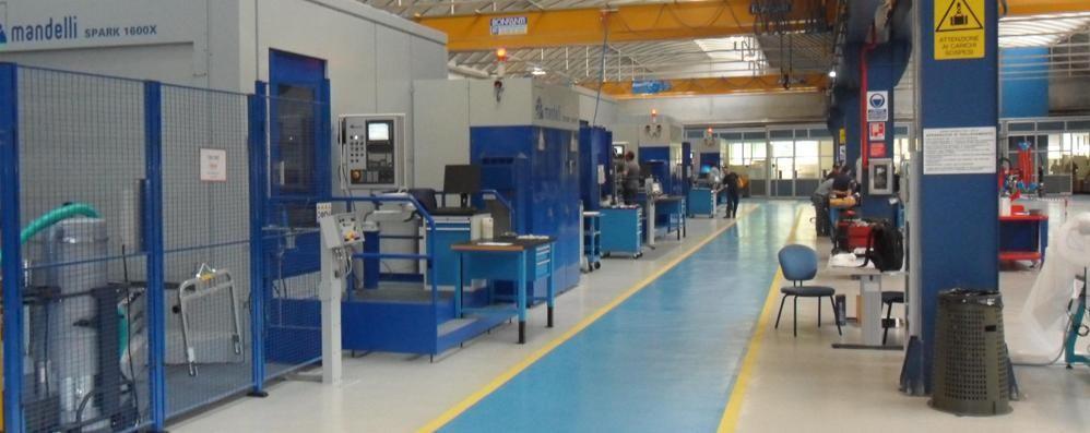 General Electric e Hughes  Nuova alleanza sul Pignone