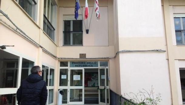 Arrestato un giudice in Gallura