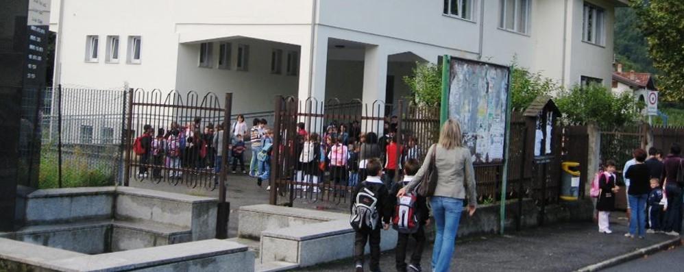 «Basta allarmismi, la scuola di Tovo  è sicura»