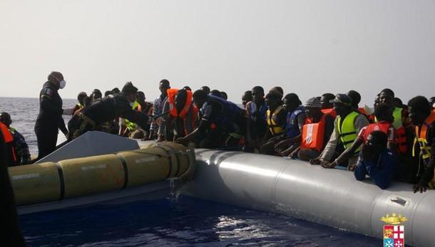 Migranti: dall'Ue 610 mln al Niger