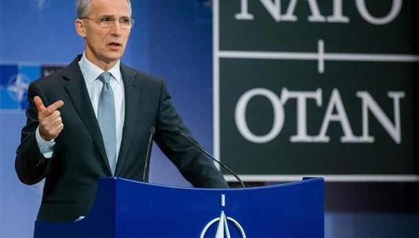 Stoltenberg,lunedì consiglio Nato-Russia