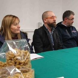 """Pasta """"a mani libere"""": i prodotti senza glutine dal carcere alla tavola"""
