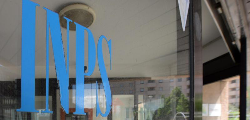 Inps: +61640 contratti stabili,-89% anno - LaProvincia.it ...